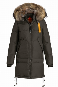 PARAJUMPERS KURTKA LONG BEAR