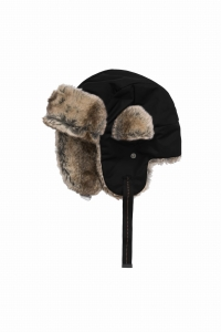 PARAJUMPERS CZAPKA AVIATOR HAT