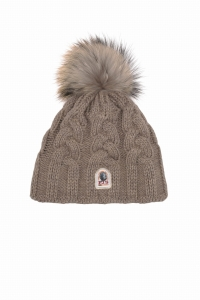 PARAJUMPERS CZAPKA CABLE HAT