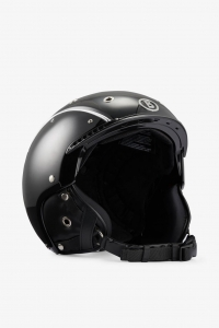 BOGNER KASK PURE BLACK
