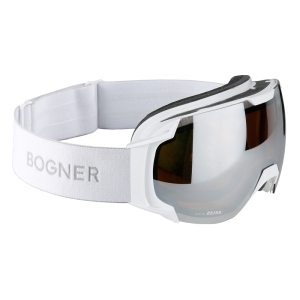 BOGNER GOGLE JUST B WHITE