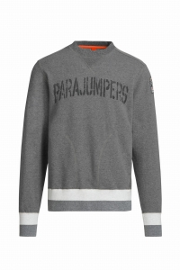 PARAJUMPERS BLUZA GRAYS STRIPED