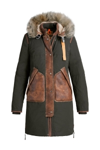 PARAJUMPERS KURTKA LONG BEAR SPECIAL